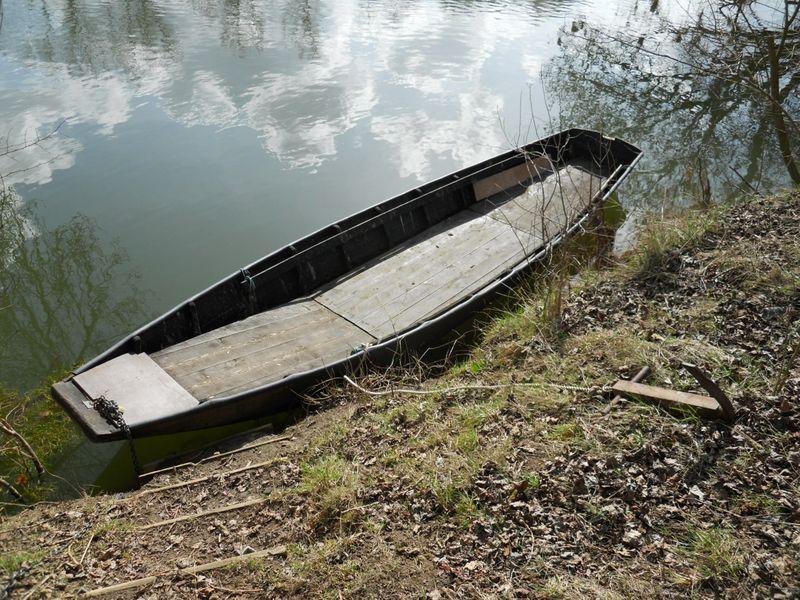 Barque de Loire-mars 2012