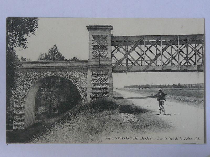 Environs de Blois