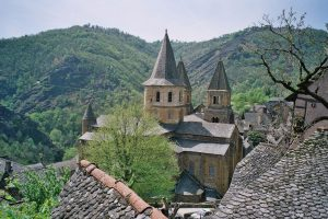 Conques Ste Foy